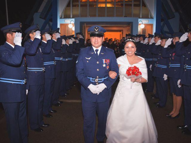 El matrimonio de Jorge y Daniela en Punta Arenas, Magallanes 40