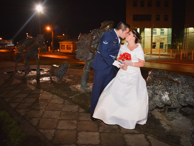 El matrimonio de Jorge y Daniela en Punta Arenas, Magallanes 2
