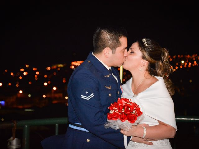 El matrimonio de Jorge y Daniela en Punta Arenas, Magallanes 41