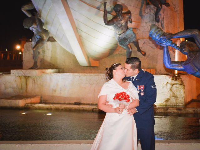 El matrimonio de Jorge y Daniela en Punta Arenas, Magallanes 42