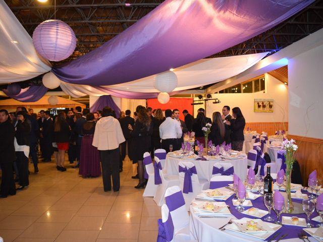 El matrimonio de Jorge y Daniela en Punta Arenas, Magallanes 44