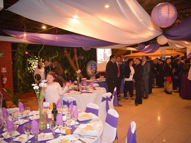 El matrimonio de Jorge y Daniela en Punta Arenas, Magallanes 46