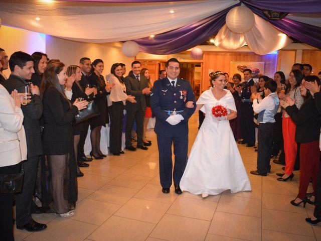 El matrimonio de Jorge y Daniela en Punta Arenas, Magallanes 48