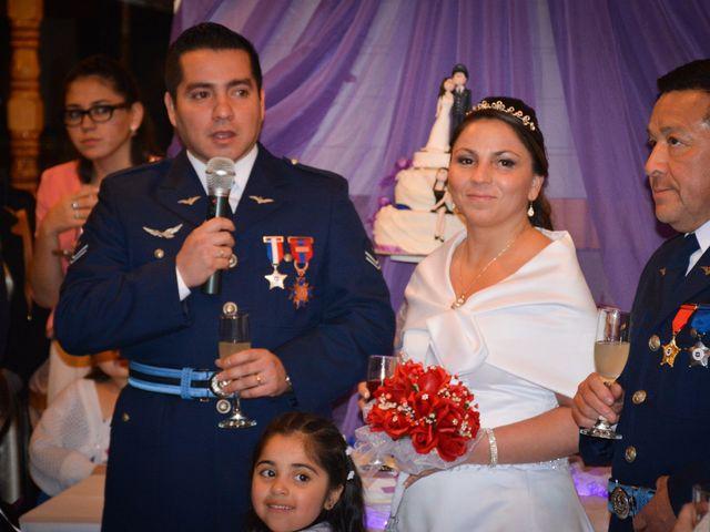 El matrimonio de Jorge y Daniela en Punta Arenas, Magallanes 49