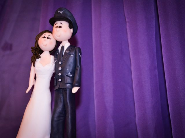 El matrimonio de Jorge y Daniela en Punta Arenas, Magallanes 54