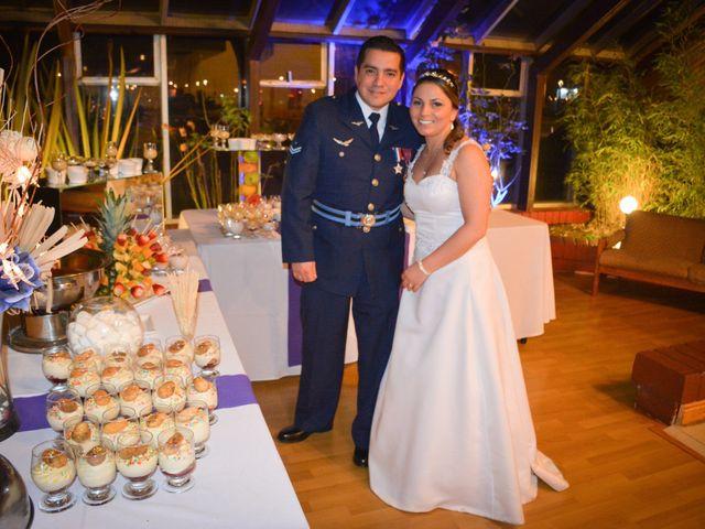 El matrimonio de Jorge y Daniela en Punta Arenas, Magallanes 57