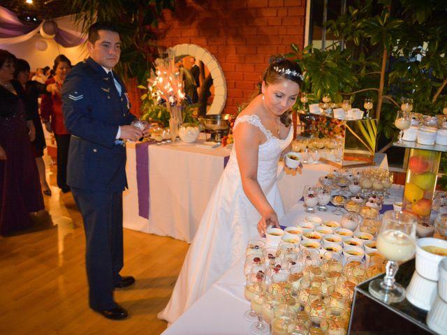 El matrimonio de Jorge y Daniela en Punta Arenas, Magallanes 58
