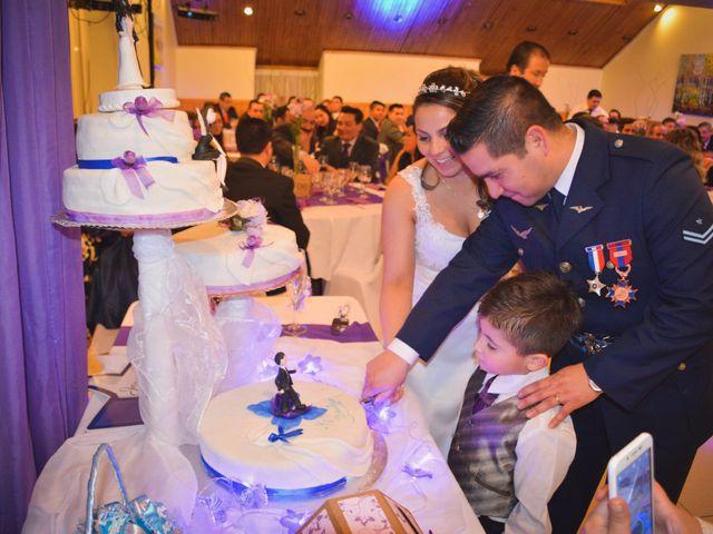 El matrimonio de Jorge y Daniela en Punta Arenas, Magallanes 59