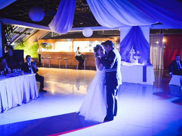 El matrimonio de Jorge y Daniela en Punta Arenas, Magallanes 60