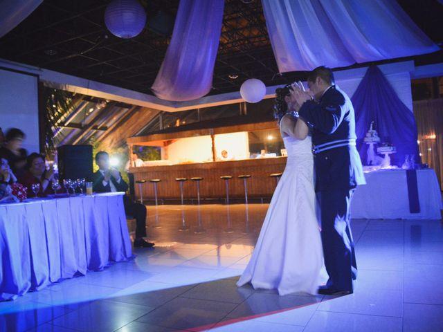 El matrimonio de Jorge y Daniela en Punta Arenas, Magallanes 61
