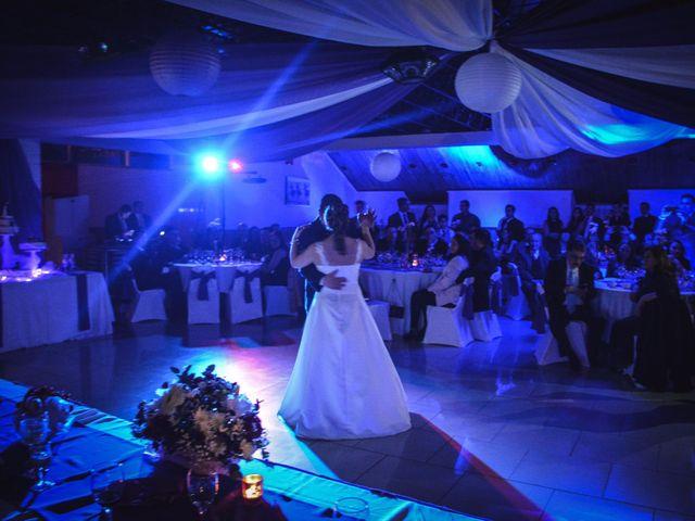 El matrimonio de Jorge y Daniela en Punta Arenas, Magallanes 62