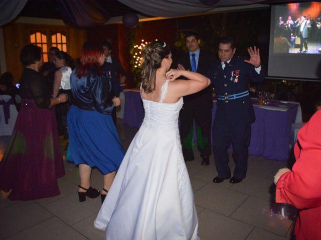 El matrimonio de Jorge y Daniela en Punta Arenas, Magallanes 63