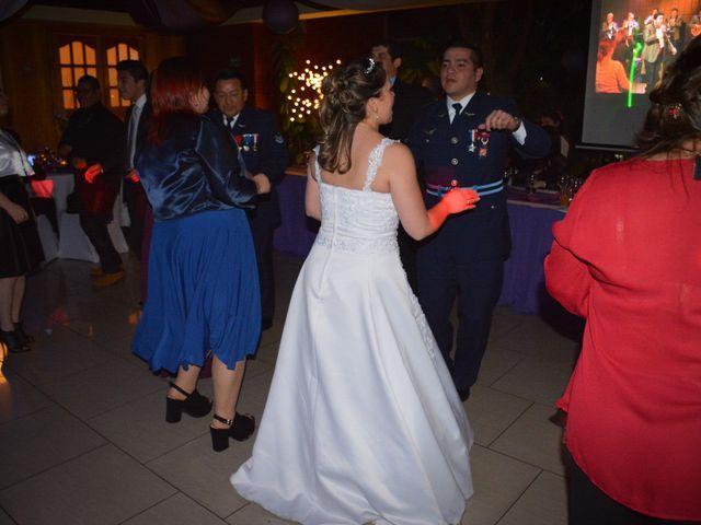 El matrimonio de Jorge y Daniela en Punta Arenas, Magallanes 64