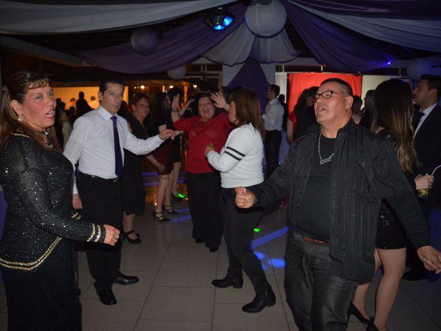 El matrimonio de Jorge y Daniela en Punta Arenas, Magallanes 65