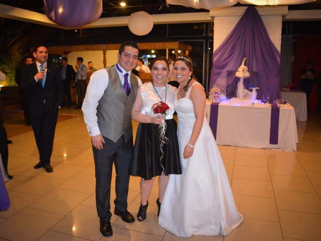 El matrimonio de Jorge y Daniela en Punta Arenas, Magallanes 69