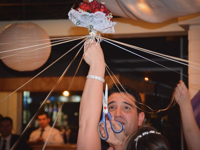 El matrimonio de Jorge y Daniela en Punta Arenas, Magallanes 71