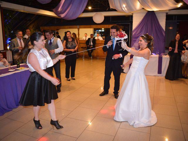 El matrimonio de Jorge y Daniela en Punta Arenas, Magallanes 72