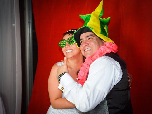 El matrimonio de Jorge y Daniela en Punta Arenas, Magallanes 73