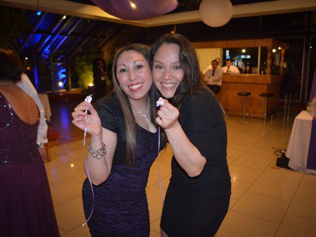 El matrimonio de Jorge y Daniela en Punta Arenas, Magallanes 75