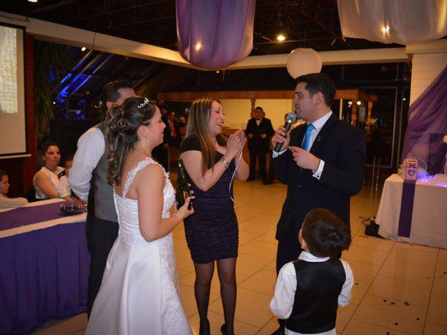El matrimonio de Jorge y Daniela en Punta Arenas, Magallanes 76