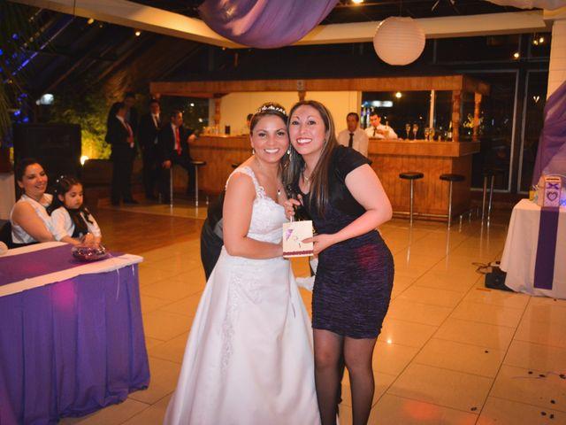 El matrimonio de Jorge y Daniela en Punta Arenas, Magallanes 77