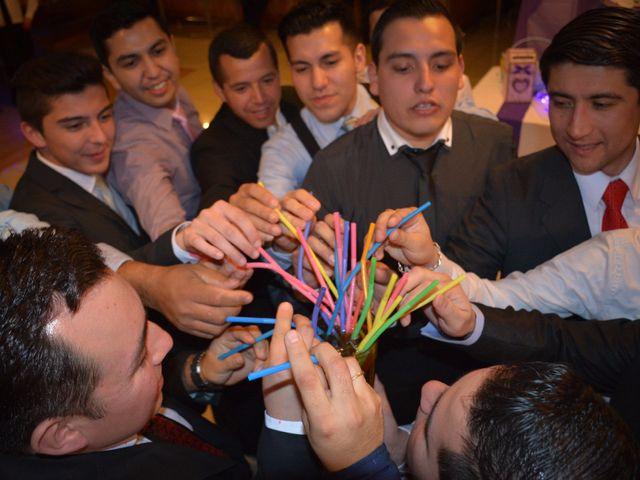 El matrimonio de Jorge y Daniela en Punta Arenas, Magallanes 79