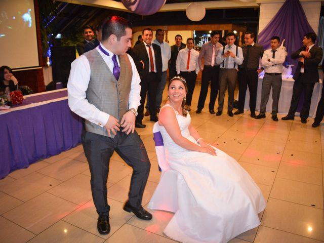 El matrimonio de Jorge y Daniela en Punta Arenas, Magallanes 80