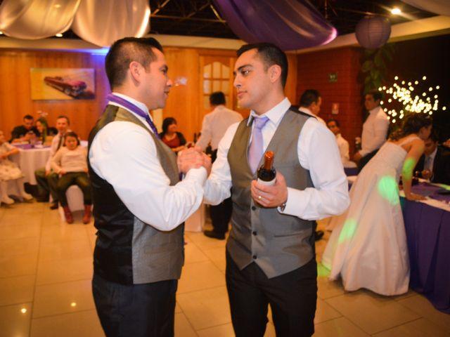 El matrimonio de Jorge y Daniela en Punta Arenas, Magallanes 81