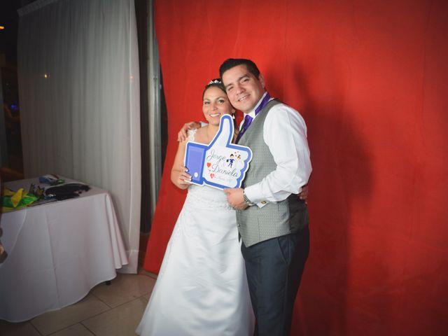 El matrimonio de Jorge y Daniela en Punta Arenas, Magallanes 83