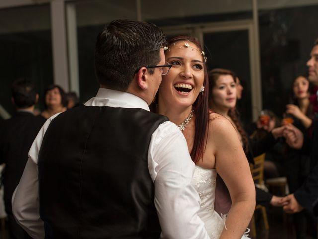 El matrimonio de Jorge y Carmen en San José de Maipo, Cordillera 2
