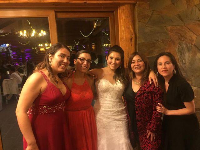 El matrimonio de Carlos y Solange en Puerto Varas, Llanquihue 5