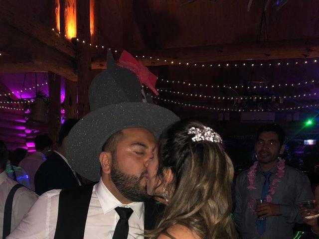 El matrimonio de Carlos y Solange en Puerto Varas, Llanquihue 6
