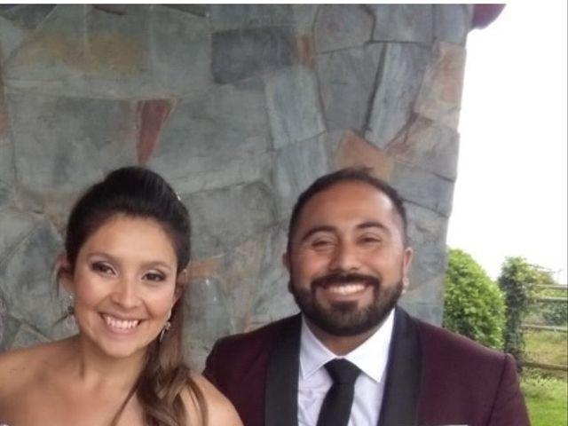 El matrimonio de Carlos y Solange en Puerto Varas, Llanquihue 7