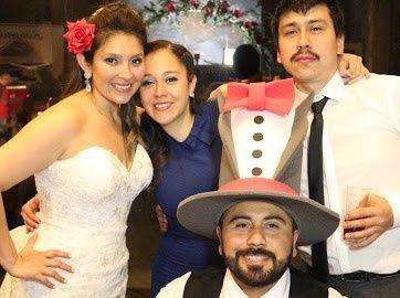 El matrimonio de Carlos y Solange en Puerto Varas, Llanquihue 9