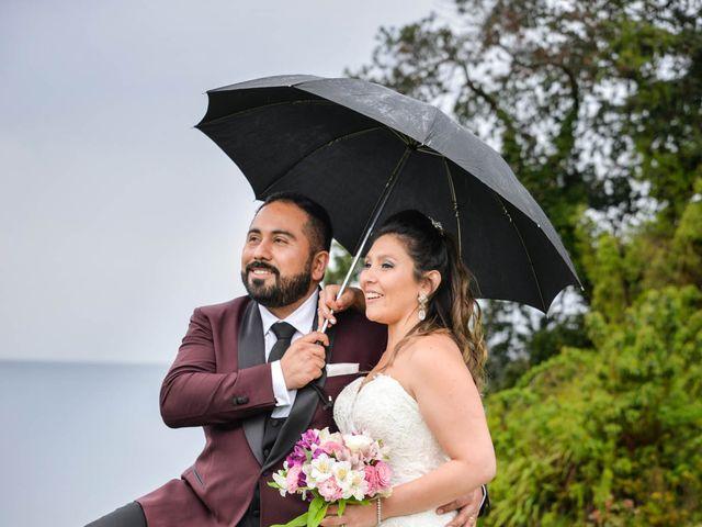 El matrimonio de Carlos y Solange en Puerto Varas, Llanquihue 10