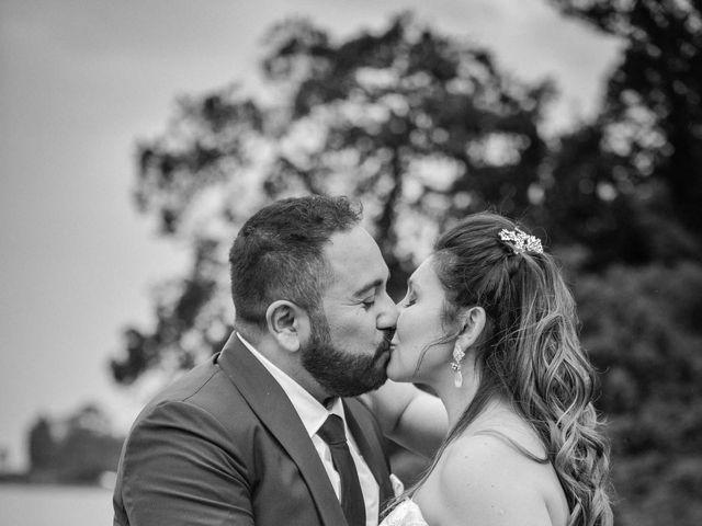 El matrimonio de Carlos y Solange en Puerto Varas, Llanquihue 11