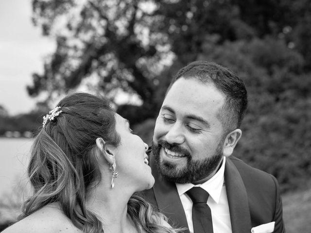 El matrimonio de Carlos y Solange en Puerto Varas, Llanquihue 13
