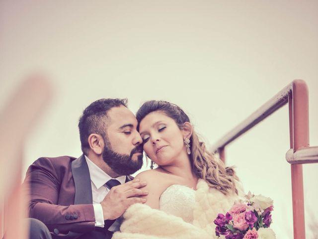 El matrimonio de Carlos y Solange en Puerto Varas, Llanquihue 14