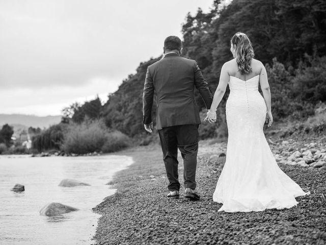 El matrimonio de Carlos y Solange en Puerto Varas, Llanquihue 2