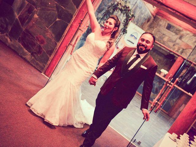 El matrimonio de Carlos y Solange en Puerto Varas, Llanquihue 16