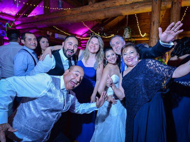 El matrimonio de Carlos y Solange en Puerto Varas, Llanquihue 18