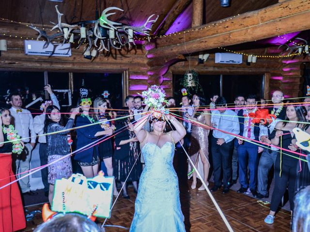 El matrimonio de Carlos y Solange en Puerto Varas, Llanquihue 21