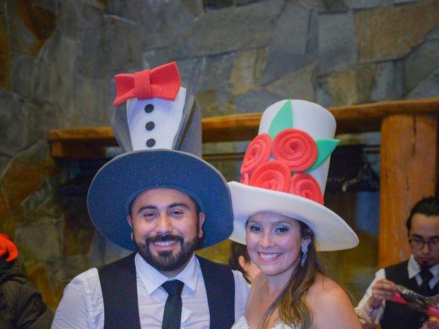 El matrimonio de Carlos y Solange en Puerto Varas, Llanquihue 22