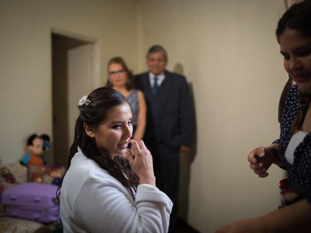 El matrimonio de Sebastián y Rocío en Valparaíso, Valparaíso 3