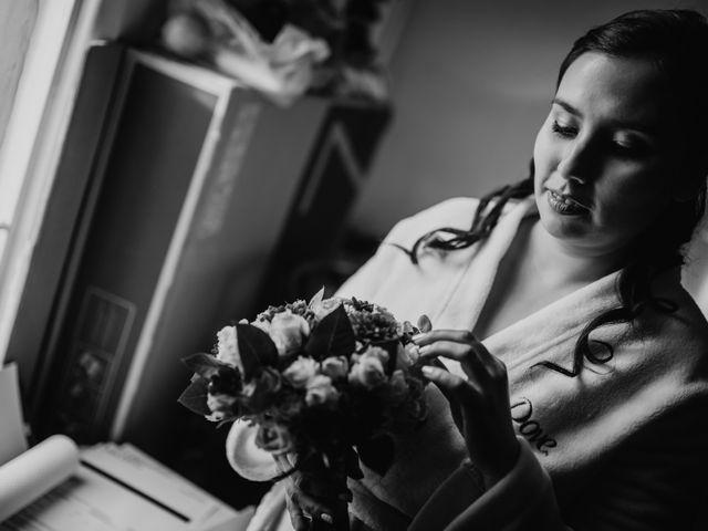 El matrimonio de Sebastián y Rocío en Valparaíso, Valparaíso 4
