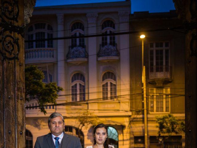 El matrimonio de Sebastián y Rocío en Valparaíso, Valparaíso 13