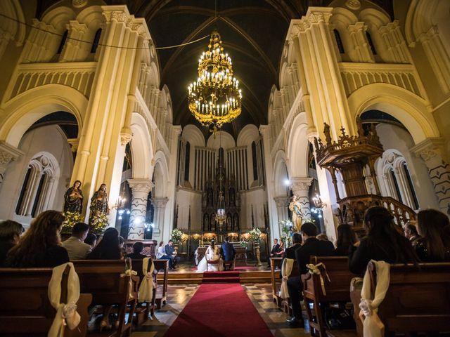 El matrimonio de Sebastián y Rocío en Valparaíso, Valparaíso 17