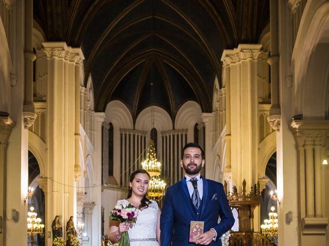 El matrimonio de Sebastián y Rocío en Valparaíso, Valparaíso 21