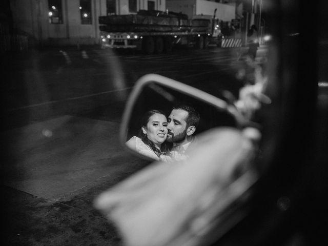 El matrimonio de Sebastián y Rocío en Valparaíso, Valparaíso 24