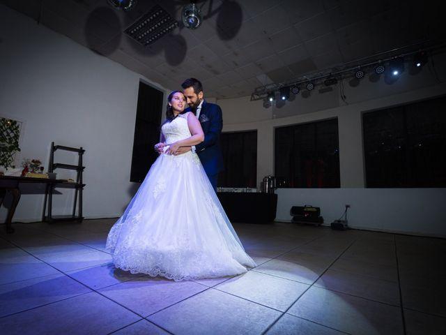 El matrimonio de Sebastián y Rocío en Valparaíso, Valparaíso 29
